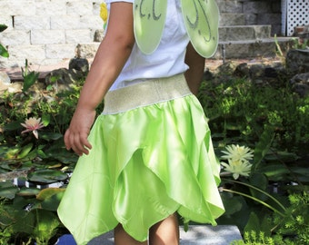 Fairy Costume - Fairy Skirt - Fairy Outfit