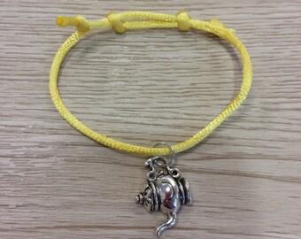 10 Pieces. Belle Friendship Bracelets Party Favors