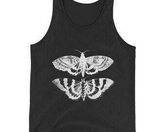 Mothra Tank Top