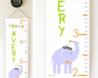Elephant Artist Growth Chart