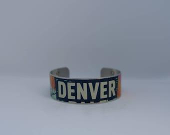 Denver Cuff Bracelet