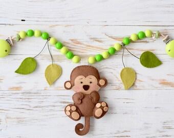Baby stroller chain
