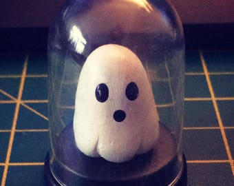 Pet Ghost In A Dome