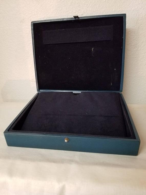 Vintage Avon Jewelry Sales Display Box Jewelry box jewelry