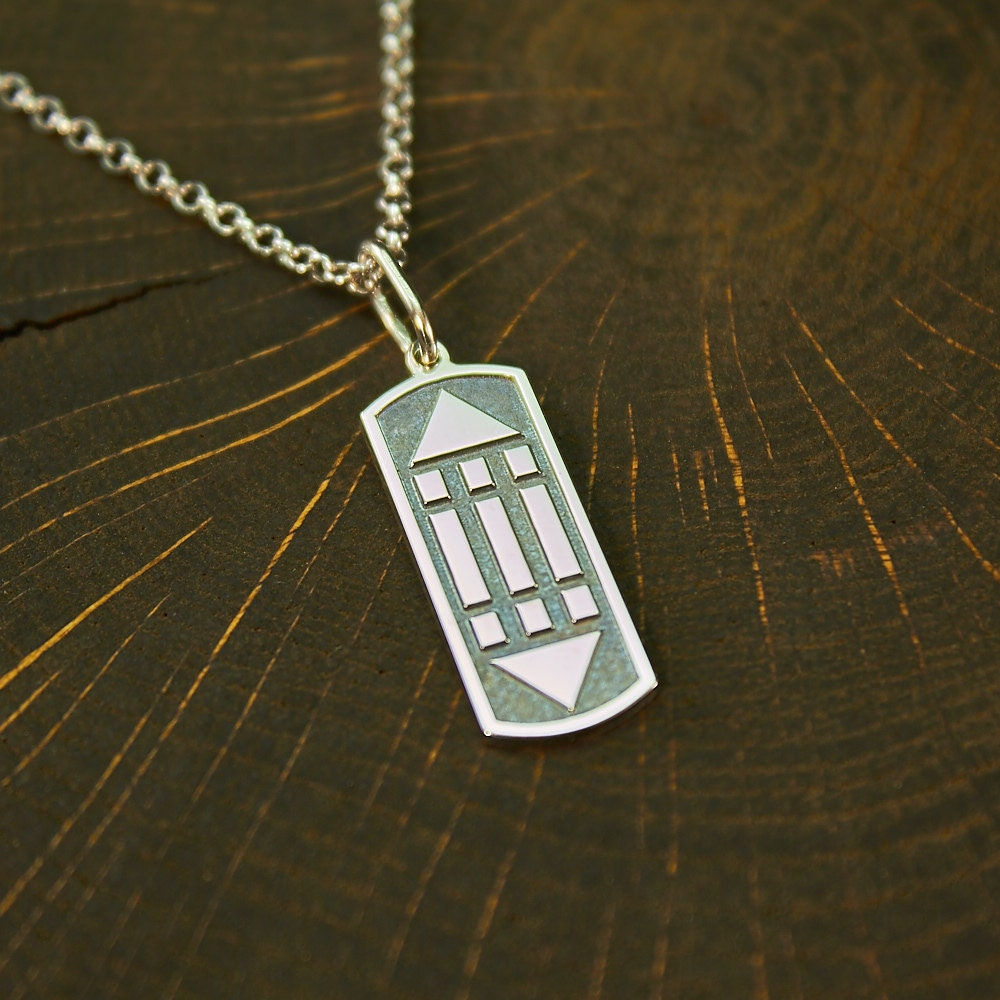 stargate portal atlantis pendant necklace pin jewelry
