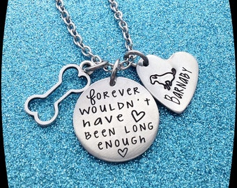 Loss of Pet Gift, Pet Memorial Jewelry, Loss of Dog, Loss of Cat, Loss of family pet gift, Pet Memorial Gift, ENGRAVED