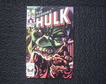 The Incredible Hulk #294 - 9.8 copy - Buscema art