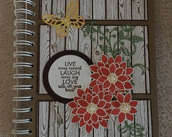 Notebook Journal Handmade