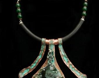 Elegant Frustration necklace