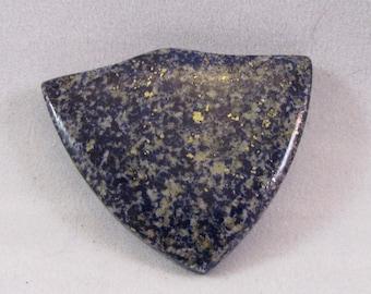 Lapis Lazuli Freeform Cabochon