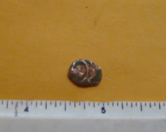 Genuine Biblical coin Jesus WIDOW'S MITE !!