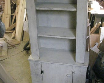 Etonnant Country Cupboard