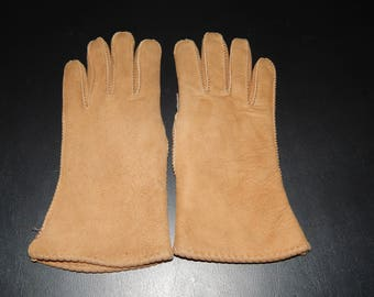 Medium Brown Soft Leather Thermal By Superb
