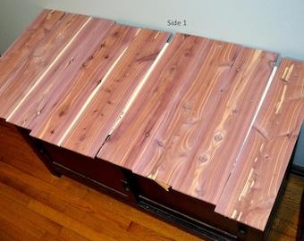 Cedar Boards, Craft Boards, Thin Boards, Closet Lining, Cedar Drawer Lining