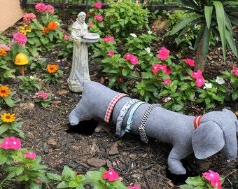 Dog Mannequin, Dachsund Dog Mannequin, Doxie,Dog Stuffed Dachsund,Dog Display Daschsund ,Doxie Dog Display Dachsund dog manikin