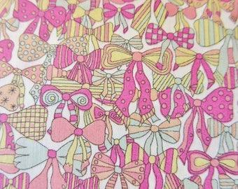 Liberty Jenny's Ribbons (D)【2017AW】Tanalawn