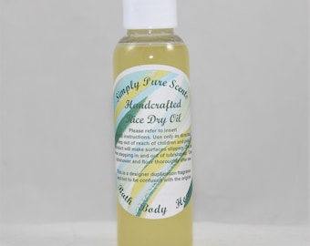 Nashi Blossoms Type, Rice Dry Oil, Body Oil, JM Type, Perfume Body Oil, Rice Dry Oil, Bath Oil, Fragrance Spray, Shower Oil, Hair Perfume