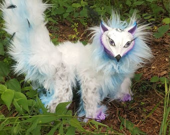 OOAK Art Doll land Griffin
