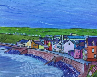 Lahinch, County Clare, Ireland