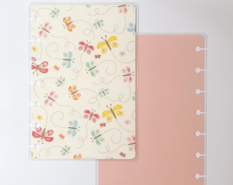 Butterfly Mini Happy Planner Cover