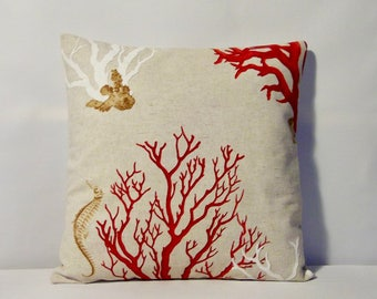 """Seabed """"pillow"""""""