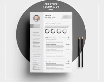 creative reume