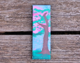 Cherry Tree Painting