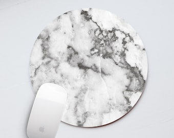 Marble Mouse Pad Marble Mouse Mat Rectangular Mousepad Printed Mouse mat Round Mouse Pad Rectangular Mouse Pad Computer Accessories PP5002