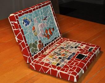 Mosaic Laptop - Intel-based