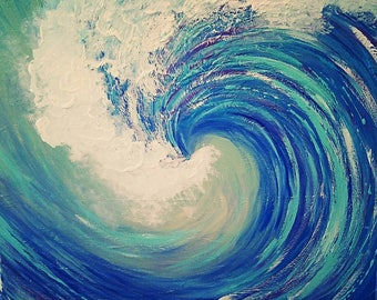 The Divine Wave