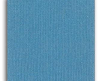 paper scrapbooking, plain paper, cardstock, 30 x 30, blue grey MAHE2, scrapbooking, cardmaking, crafting - PE228