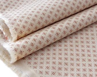 Extra cotton corduroy fabric soft style vintage x 50cm