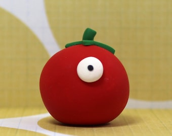 Tomato Timid Monster
