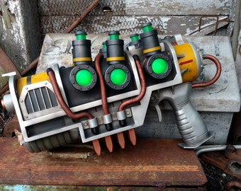 Fallout 4 Plasma Pistol Replica/Prop kit.