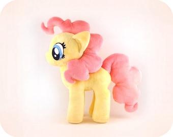My Little Pony - PDF Pattern