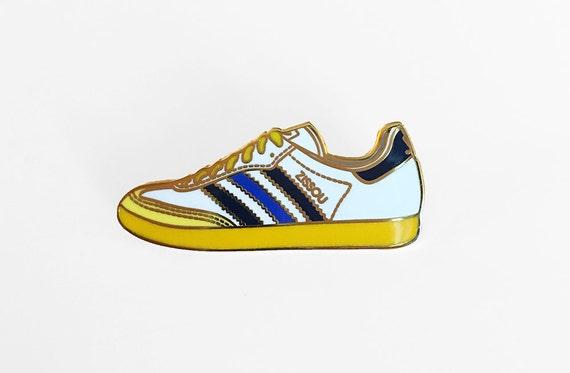 d3ee575f2429 Adidas Gazelle Zissou Trainers Limited Edition Life Aquatic With Steve  Zissou