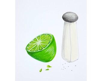 Siempre Limón y Sal