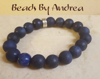 Mantra Collection-Lapis Lazuli