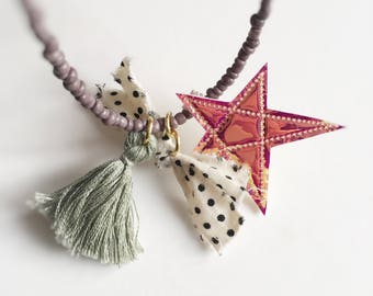 Whimsy Children Necklace