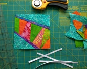 Paper Piecing Pattern - Z...