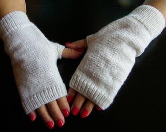 FINGERLESS gloves gift Camus