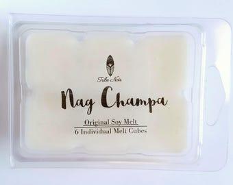 Nag Champa, Wax Cubes, Zen candles, Tarts, Wax Tarts, Scented Soy Tarts, Wax Melts, Handmade melts, Soy Wax Tarts