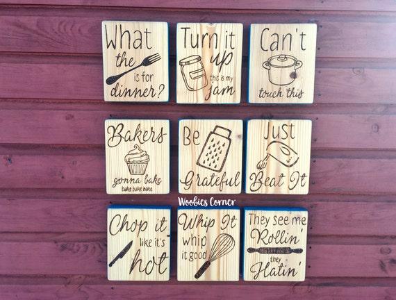 Funny Kitchen Signs Kitchen Signs Funny Kitchen Quotes