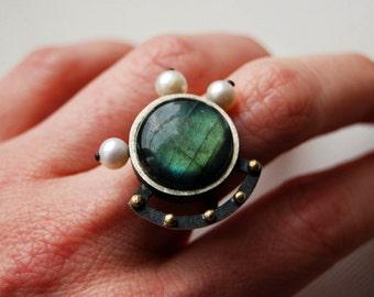 Verne Ring
