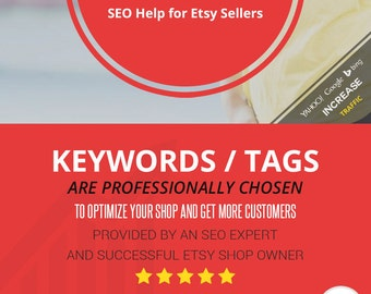600 T-Shirt Keywords / Tags   Search Engine & Etsy Keywords for T-Shirts - Help for Etsy Sellers   PDF and Excel Spreadsheet included