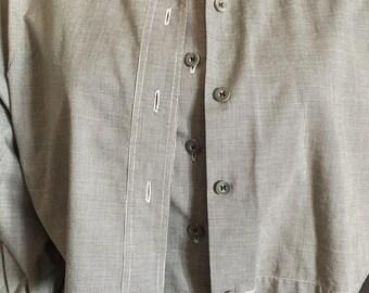 Vintage woman blouse