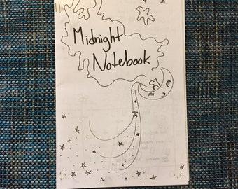 Midnight Notebook (Zine)