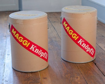 LARGE BOX MAGGI