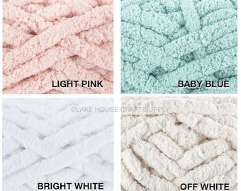 Chunky Blanket Yarn. Blanket Yarn. Super Bulky Jumbo Yarn. Bulky Yarn. Super Thick Yarn. Fleece yarn.