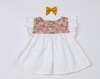Stella Dress & Top